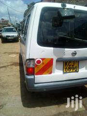 Nissan Vanette 2012 White | Cars for sale in Kiambu, Ndumberi