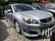 Subaru Legacy 2012 2.5GT Limited Sedan Silver | Cars for sale in Nairobi, Kilimani