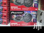 Pioneer Ts-r1651s Car Speakers 300w, New In Shop   Vehicle Parts & Accessories for sale in Nairobi, Roysambu
