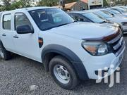 Ford Ranger 2010 XLT White | Cars for sale in Nairobi, Kilimani