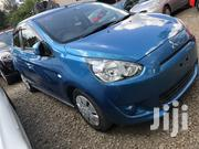 Mitsubishi Mirage 2012 Blue | Cars for sale in Nairobi, Kilimani