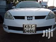 Nissan Wingroad 2005 White | Cars for sale in Nairobi, Harambee