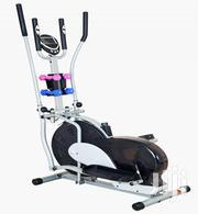 Orbitrek Elliptical Trainer With Stepper, Twister and Dumbell | Sports Equipment for sale in Nairobi, Parklands/Highridge