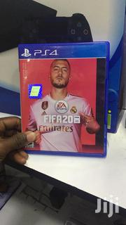 Playstation 4 Fifa 20 | Video Games for sale in Nairobi, Nairobi Central