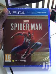 Spiderman For Playstation 4 | Video Games for sale in Nairobi, Nairobi Central