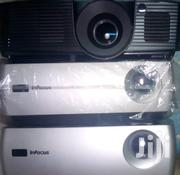 Infocus Projector With HDMI | TV & DVD Equipment for sale in Nairobi, Nairobi Central