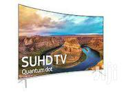 SAMSUNG 65 INCH SMART 4K UHD ON OFFER | TV & DVD Equipment for sale in Homa Bay, Mfangano Island