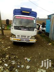 Quick Sale Isuzu 4.3 Nkr | Trucks & Trailers for sale in Nairobi, Roysambu