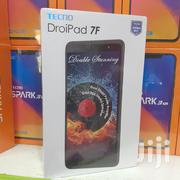 New Tecno DroidPad 7E 16 GB Blue | Tablets for sale in Nairobi, Nairobi Central