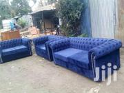 Elegant Classic Quality 7 Seater Chesterfield Sofa | Furniture for sale in Nairobi, Ngara