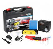 Car Jumpstarter With Tyre Inflator, Free Delivery Within Nairobi Cbd | Vehicle Parts & Accessories for sale in Nairobi, Nairobi Central