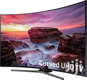Samsung Smart 4K Uhd Curved Tv-ru7300 49inch | TV & DVD Equipment for sale in Nairobi, Nairobi West