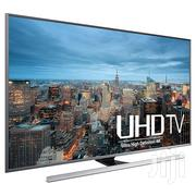 Samsung 49'-ru7100 Smart 4K Ultra HD TV (2 Yrs Warranty) | TV & DVD Equipment for sale in Nairobi, Karen