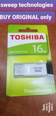 16gb Flash Disk With Warranty | Computer Accessories  for sale in Nairobi, Nairobi Central