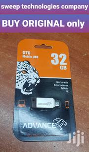 32gb OTG Flash Drive With One Year Warranty | Computer Accessories  for sale in Nairobi, Nairobi Central