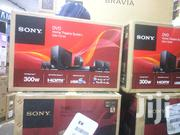 Sony TZ140 Home Theatre, 300W | Audio & Music Equipment for sale in Nairobi, Nairobi Central