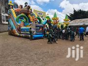 Bouncing Castles For Hire Sale | DJ & Entertainment Services for sale in Nairobi, Komarock