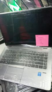 Laptop HP EliteBook 840 8GB Intel Core i7 HDD 500GB | Laptops & Computers for sale in Nairobi, Nairobi Central
