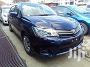 Toyota Corolla L 4-Speed Automatic 2013 Blue | Cars for sale in Nairobi, Kilimani