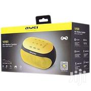 Awei Y200 Wireless Speaker | Audio & Music Equipment for sale in Nairobi, Nairobi Central