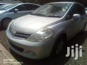 Nissan Tiida 2012 1.6 Hatchback Silver | Cars for sale in Nairobi, Kilimani