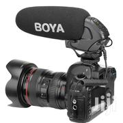 Boya BY-BM3031 On Camera Shortgun Microphone | Audio & Music Equipment for sale in Nairobi, Nairobi Central