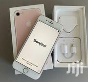 New Apple iPhone 7 128 GB   Mobile Phones for sale in Nairobi, Nairobi Central