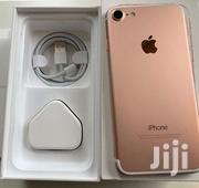 New Apple iPhone 7 128 GB Gold | Mobile Phones for sale in Nairobi, Nairobi West