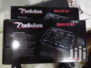 Audiobank Crossover 5 Way Music Mid Bass Separation | Vehicle Parts & Accessories for sale in Nairobi, Nairobi Central