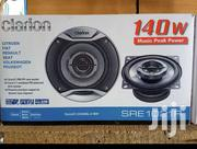 Clarion 4inch 140w Car Speakers, New In Shop   Vehicle Parts & Accessories for sale in Nairobi, Roysambu