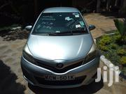 Toyota Vitz 2012 Silver | Cars for sale in Nairobi, Nairobi West