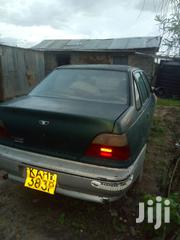 Daewoo Cielo 1996 Beige | Cars for sale in Kajiado, Kitengela