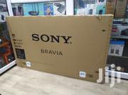 Sony Bravia 4K/UHD Smart Android TV  55-inches | TV & DVD Equipment for sale in Nairobi, Nairobi Central