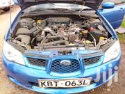 Subaru Impreza 2005 Blue | Cars for sale in Nairobi, Komarock