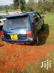 Toyota Corolla 1998 Blue | Cars for sale in Kiambu, Hospital (Thika)