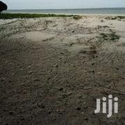 Beach Plot, Touching Indian Ocean | Land & Plots For Sale for sale in Mombasa, Mkomani