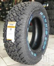285/70/17 Maxxis AT Tyres Is Made In Thailand | Vehicle Parts & Accessories for sale in Nairobi, Nairobi Central