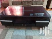 Glass Top Coffee Table/ TV Cabinet With Drawers . | Furniture for sale in Mombasa, Tudor
