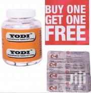 Black Friday Sale Buy Yodi Pills Kenya Get C4 Or Cypomex | Vitamins & Supplements for sale in Nairobi, Nairobi Central