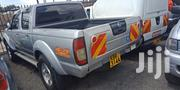 Nissan Navara 2005 Gray | Cars for sale in Nairobi, Harambee