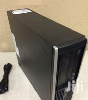 Desktop Computer HP 4GB 500GB | Computer Hardware for sale in Nairobi, Nairobi Central