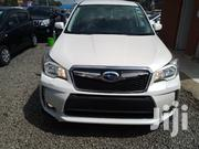 Subaru Forester 2013 2.5XT Touring White | Cars for sale in Nairobi, Woodley/Kenyatta Golf Course
