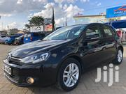Volkswagen Golf 2012 1.4 TSI 5 Door Black | Cars for sale in Nairobi, Nairobi South