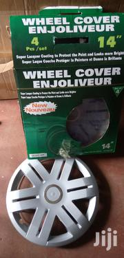 Wheel Caps Size 14 | Vehicle Parts & Accessories for sale in Nairobi, Nairobi Central