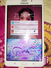 Samsung Galaxy Tab A 8.0 8 GB White | Tablets for sale in Mombasa, Likoni