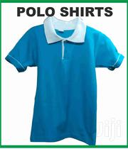 Cotton Polo Shirts Plain And Mix And Match | Clothing for sale in Nairobi, Nairobi Central