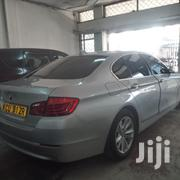 BMW 523i 2012 Silver | Cars for sale in Mombasa, Shimanzi/Ganjoni