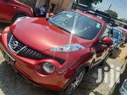 Nissan Juke 2012 Red | Cars for sale in Mombasa, Shimanzi/Ganjoni