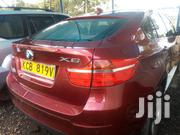 BMW X6 2011 M Red | Cars for sale in Nairobi, Karen