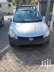 New Nissan Advan 2012 Silver | Cars for sale in Mombasa, Shimanzi/Ganjoni